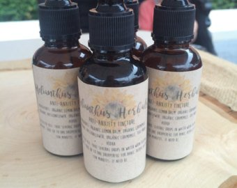 Anxiety Tincture