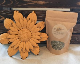 Herbal Postpartum Bath Blend