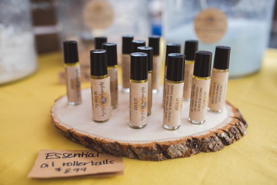 Go To Sleep Essential Oil Rollerball