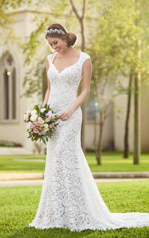 Vintage Wedding Gowns – Rina\'s Bridal Boutique