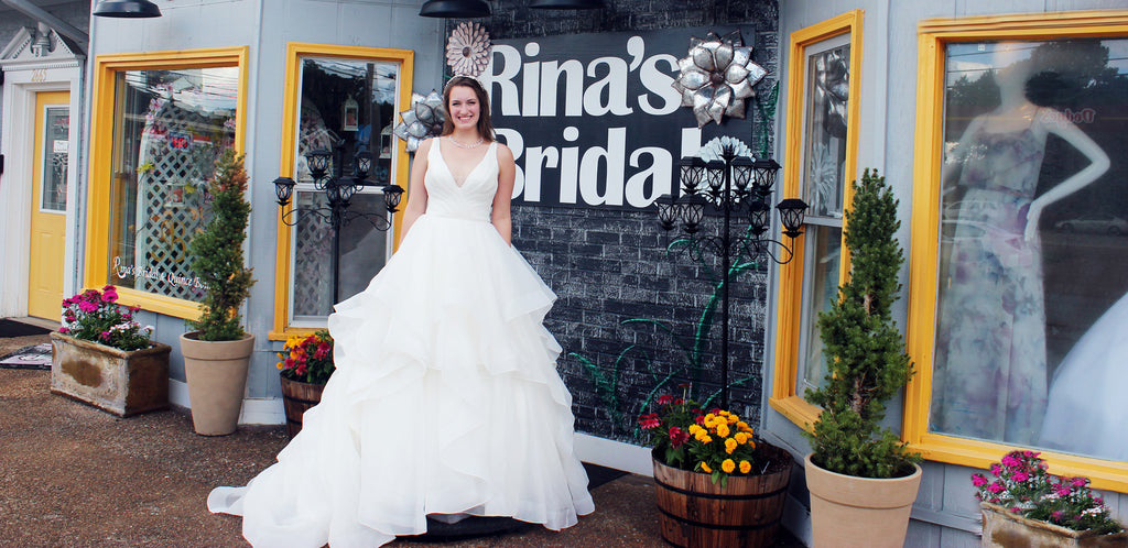 Rina's Bridal Boutique