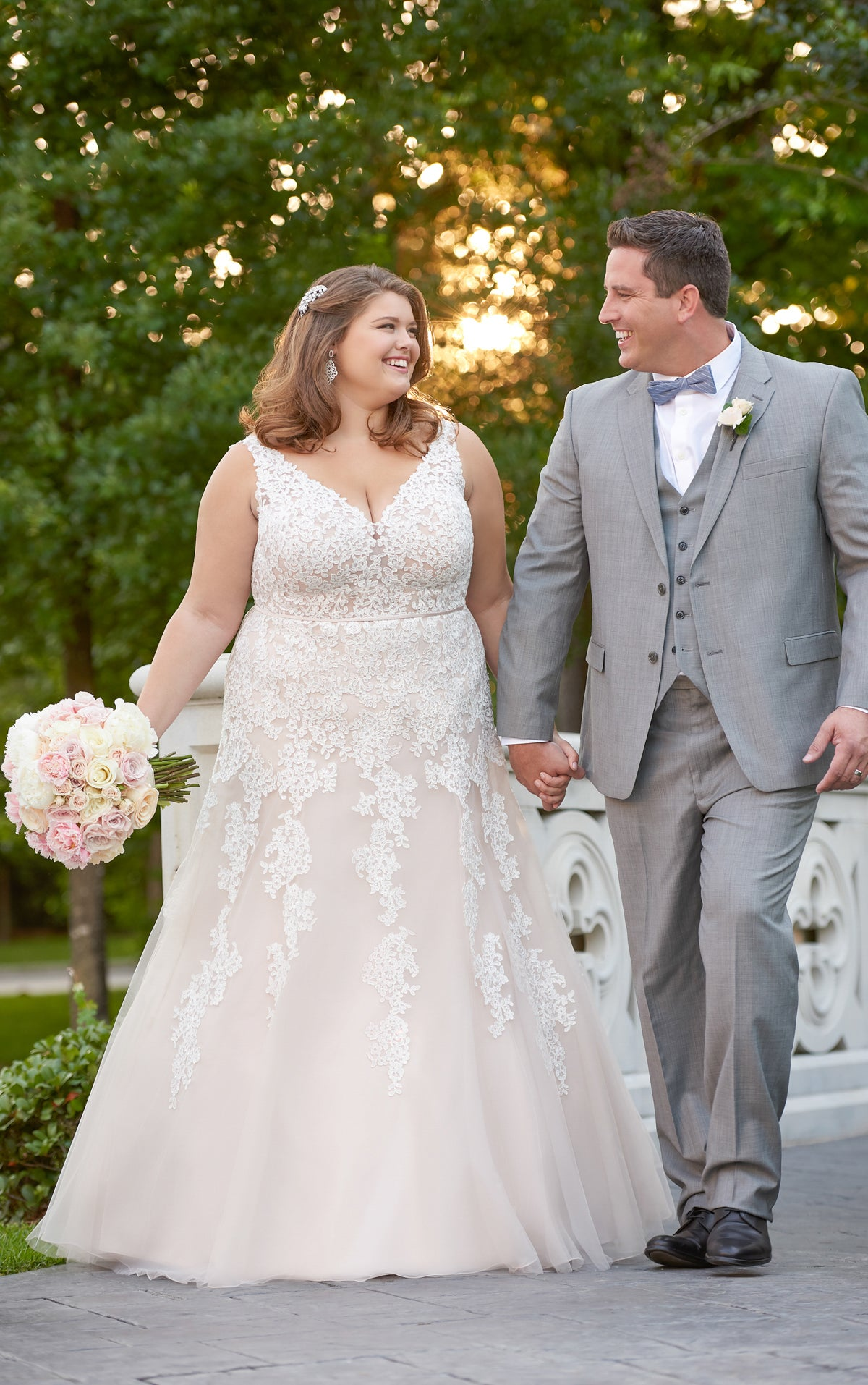 Lace Is One Of The Most Requested Details On A Wedding Dress From Rustic Chic To Bohemian Elegance Sure Add Perfect Touch Any