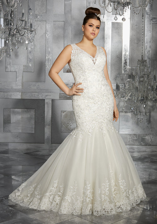 2112 Minerva Wedding Dress