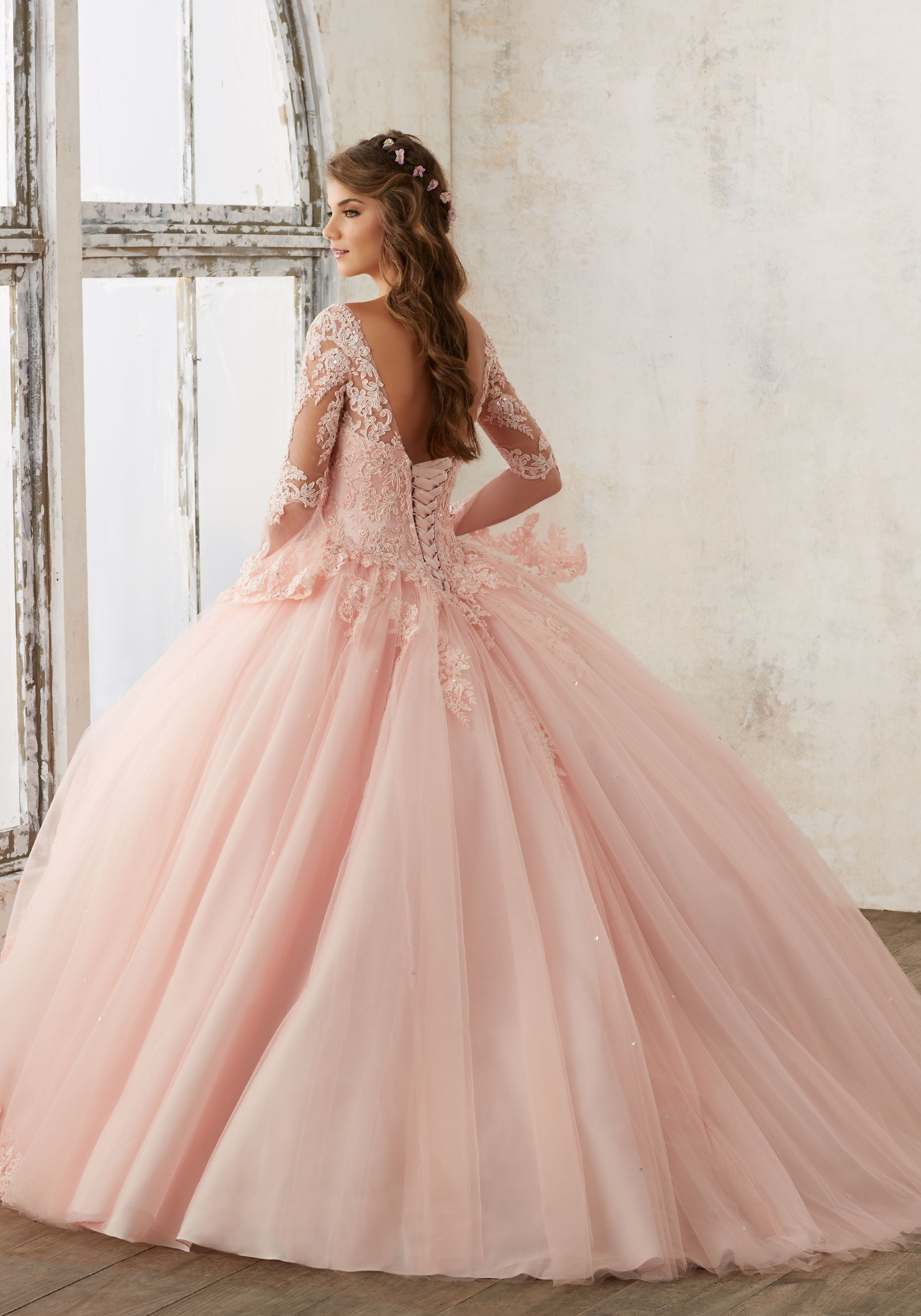 59904 Quince Dress