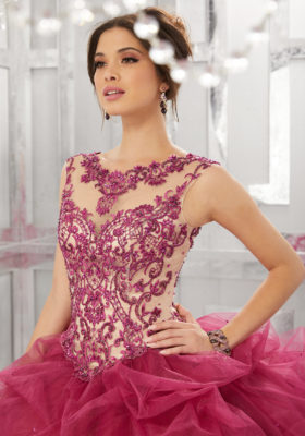 59917 Quince Dress