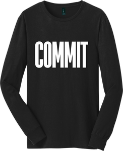 Keep It COMMIT Long Sleeve