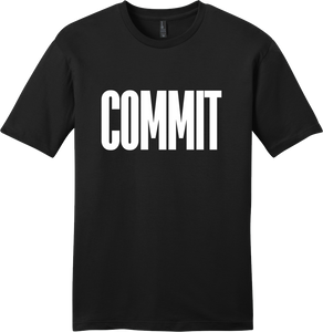 Keep It COMMIT Tee