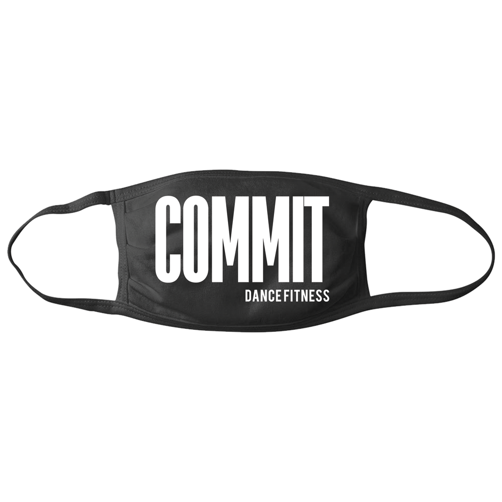 Black COMMIT Mask