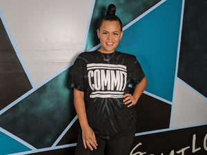 COMMIT Galaxy Tee