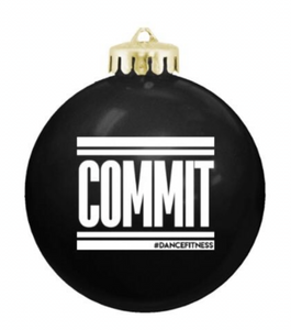 COMMIT Ornament