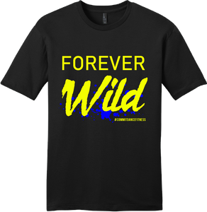 Forever Wild Tee