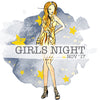 Girls Night (November)