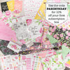 Planner Babe - Past Kit </br> (July 2019)