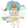 Rainy Days - Past Kit </br> (Mar 2020)