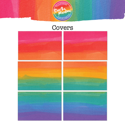 Over the Rainbow Melody Planner