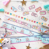 Fun Fair 25mm Washi Tape