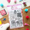 Fun Fair Stamp Set