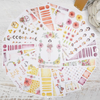Pretty Posy additional sticker kit