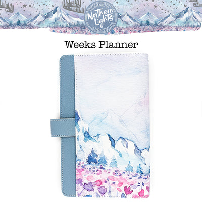 Northern Lights Weeks Planner