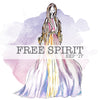 Free Spirit - Past Kit </br> (September 2017)