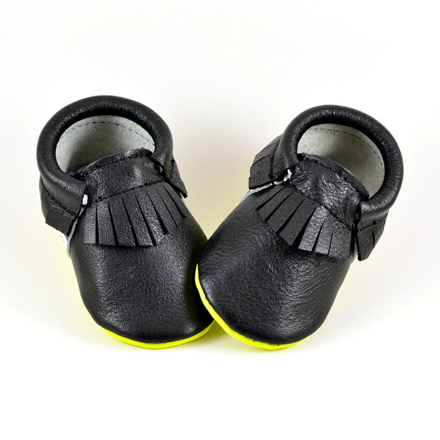 """Special Edition"" Rhapsody Moccasins - Baby and Toddler Shoes"
