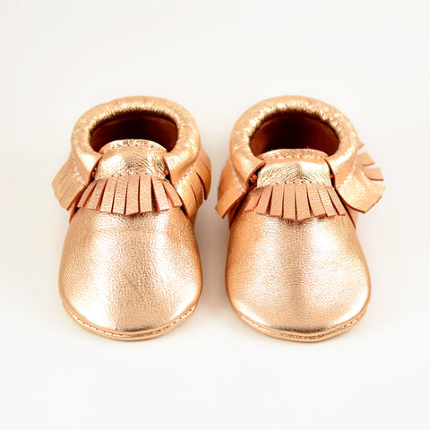 Pre-order! Rose Gold - Sizes 4 & 5 - Choose a Style!