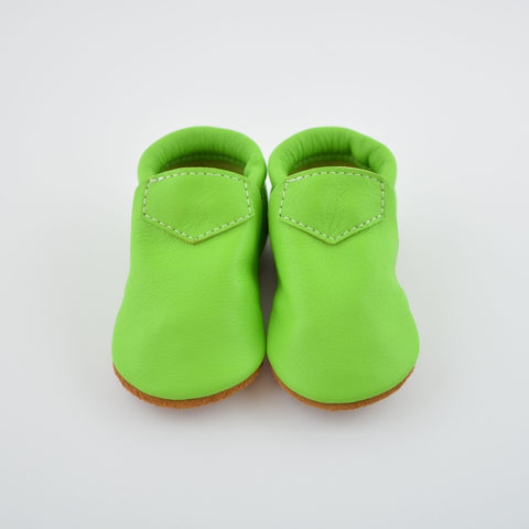Slime Green Lokicks