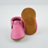 Barbie Fringeless Moccs