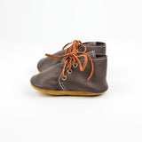 Dark Brown - Sizes 6 & 7 - Choose a Style!