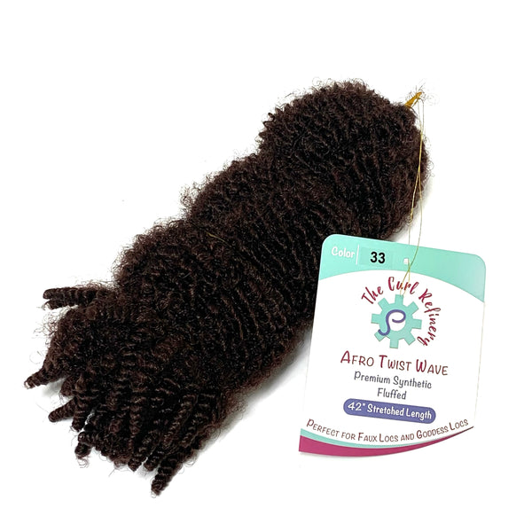 Afro Twist Wave - The Curl Refinery