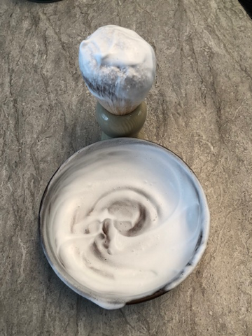 How to Create a Bowl Lather