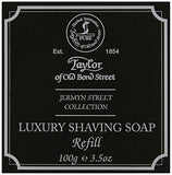 Taylor of Old Bond Street Jermyn Street Shaving Soap Refill 100g