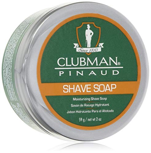 Clubman Pinaud Shave Soap 2 oz