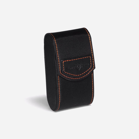 Edwin Jagger Safety Razor Case -Textured Fabric