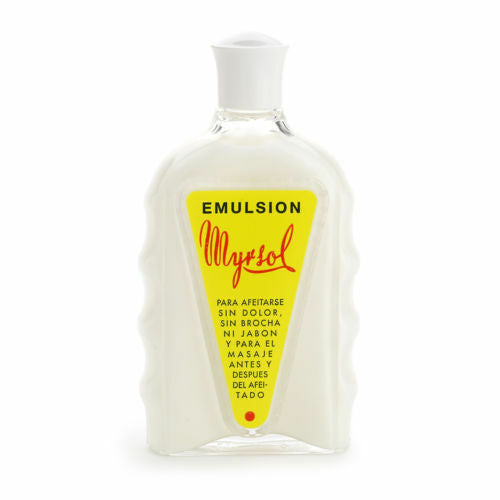 Myrsol Elmulsion Aftershave Balm 180ml