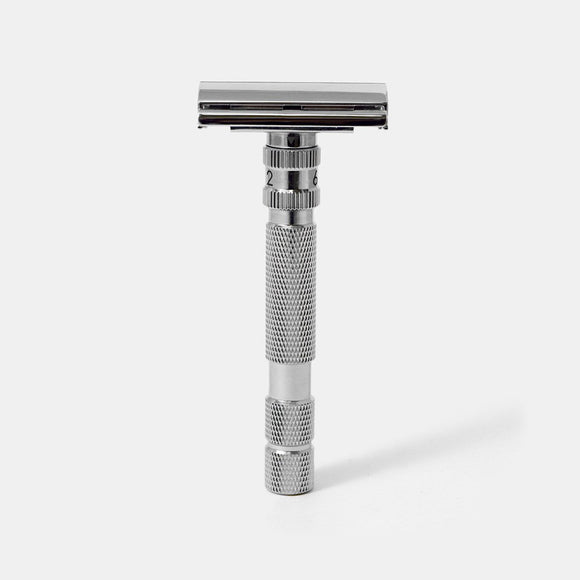 Rockwell Razors Model T - Adjustable Safety Razor