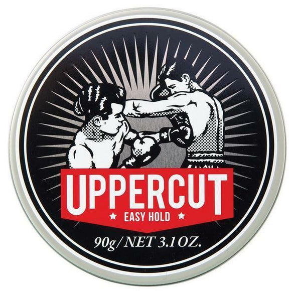 Uppercut Deluxe Easy Hold Pomade 3.5oz