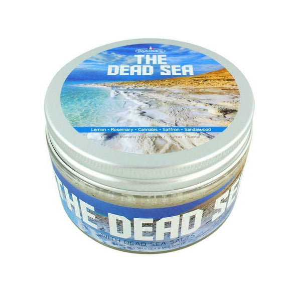 RazoRock THE DEAD SEA Shaving Soap