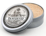 Wet Shaving Products Rustic Shaving Soap - Blackbeard -