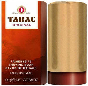 Tabac Shaving Soap Stick Refill 100g (3.5oz)