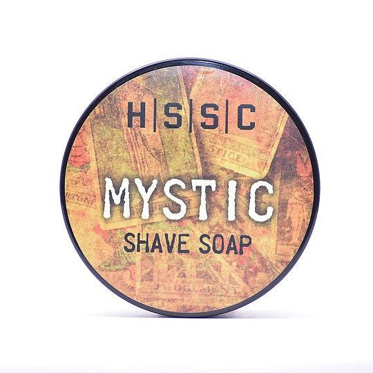 Highland Springs Soap Company. - Mystic - Shaving Soap