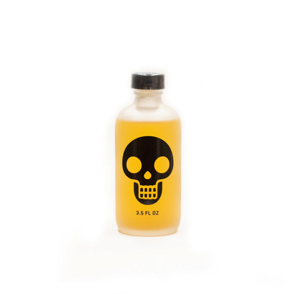 Barrister And Mann - Hallows - Aftershave