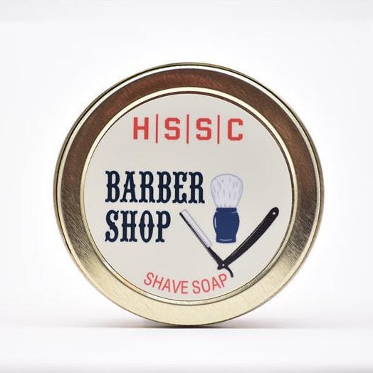 Highland Springs Soap Company. - Barbershop - Shaving Soap