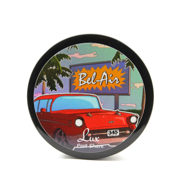 345 Soap Co. - Aftershave Balm - Bel Air