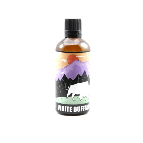 345 Soap Co. - Aftershave Splash - White Buffalo!