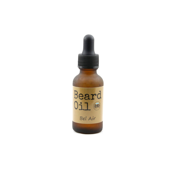 345 Soap Co. - Beard Oil - Bel Air