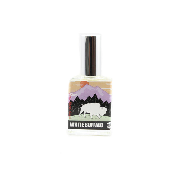 345 Soap Co. - Eau de Parfum  - White Buffalo
