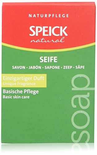 Speick Natural Soap, 100g/3.5oz