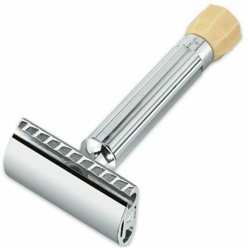 Merkur Progress Double Edge Adjustable Safety Razor