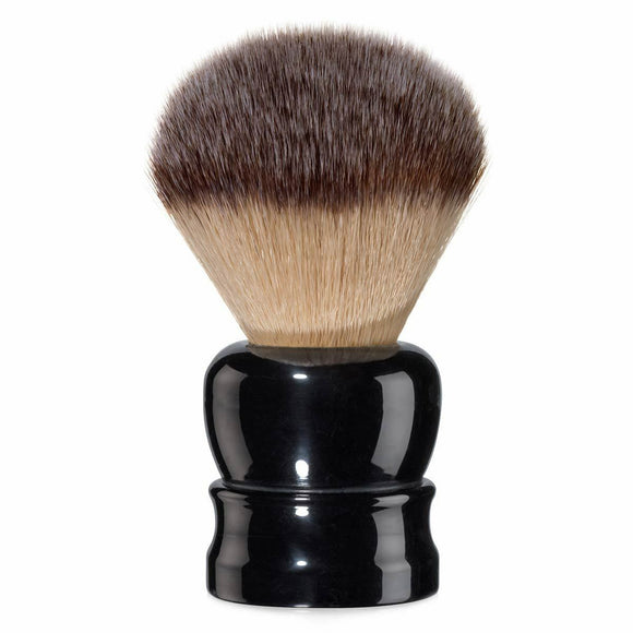 Fine Accoutrements - Stout Shaving Brush - Black
